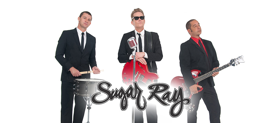 Sugar Ray Live at Casino Del Sol's AVA Amphitheater