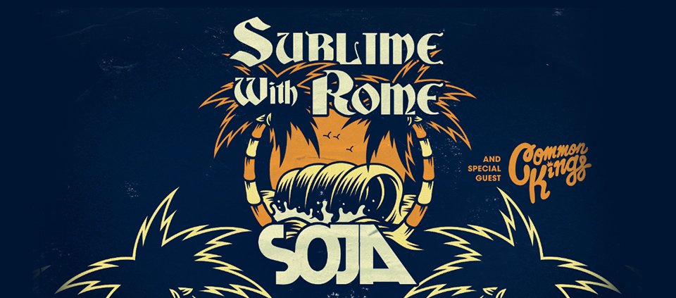 Sublime with Rome Tucson AVA