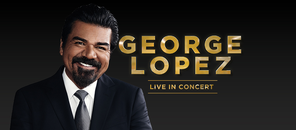 George Lopez Live in Concert AVA