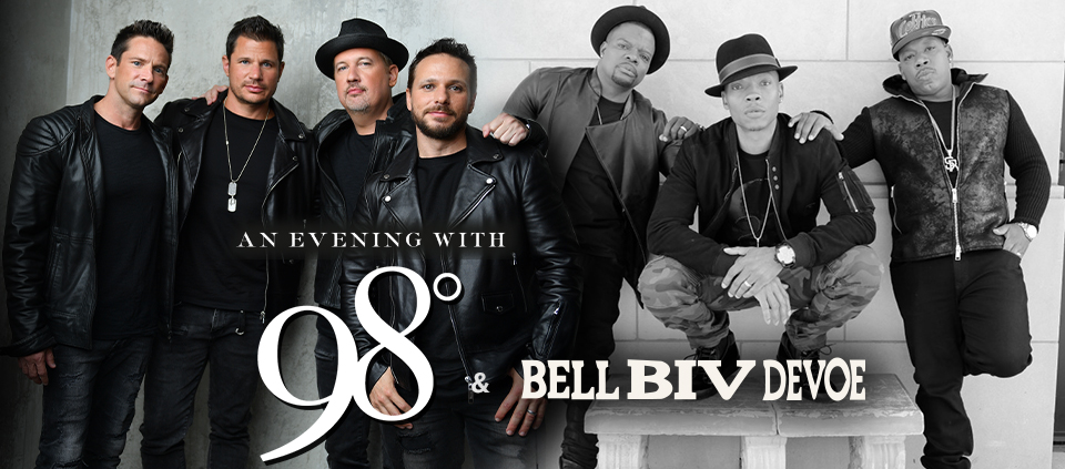 98 Degrees and Bell Biv Devoe