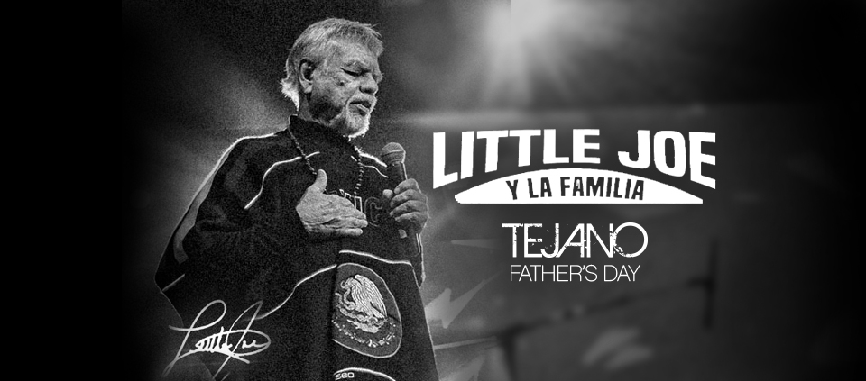 Little Joe y La Familia