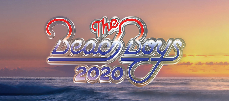 The Beach Boys 2020 Tour at AVA Amphitheater