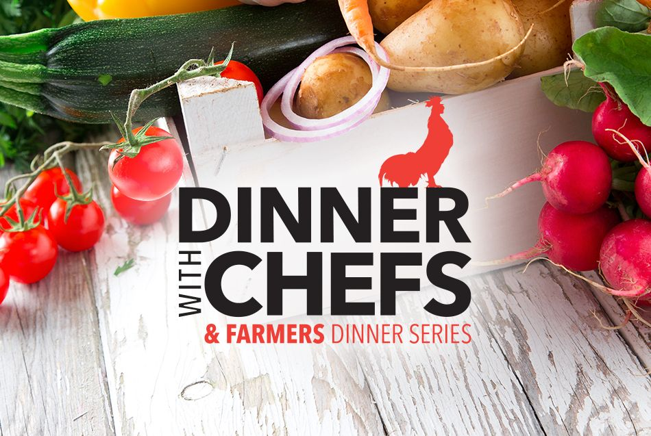 Dinner with Chefs and Farmers at Casino Del Sol