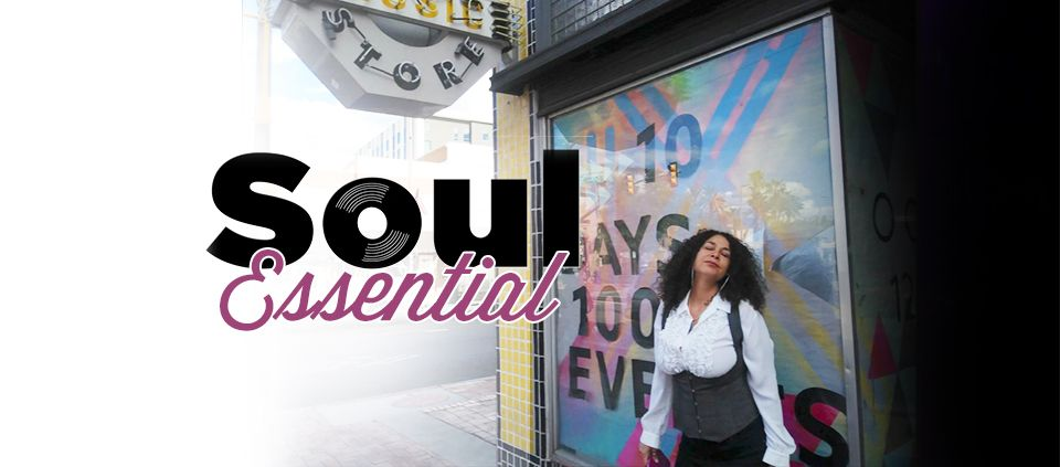 Soul Essential Band
