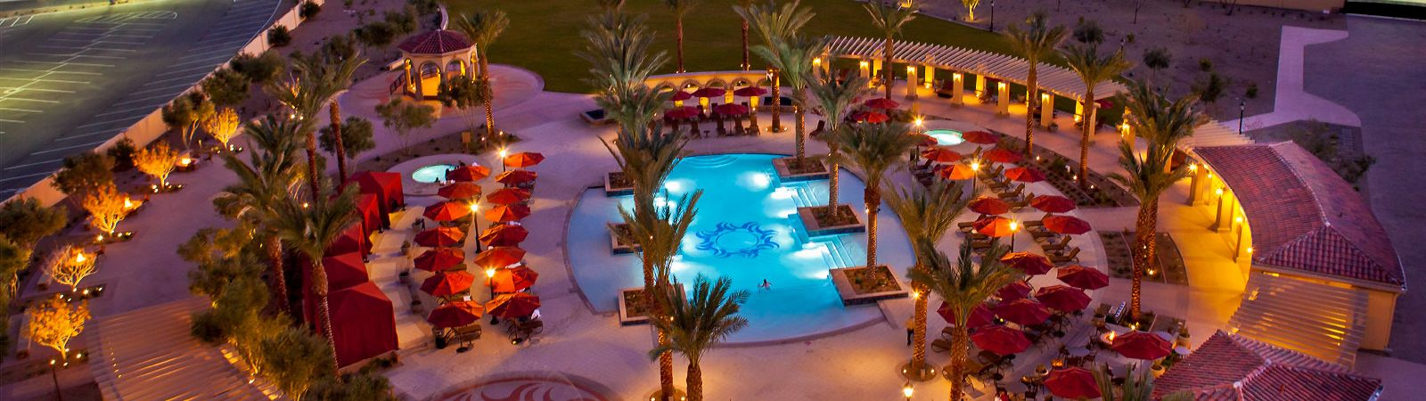 Casino Del Sol Resort Pool