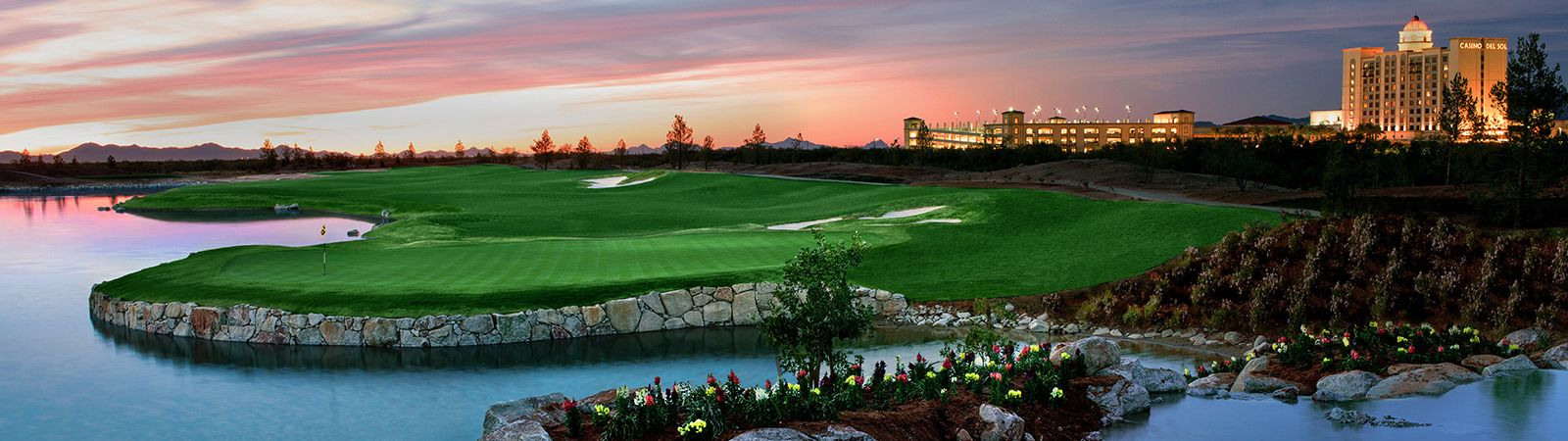 Golf Hotel Package Tucson