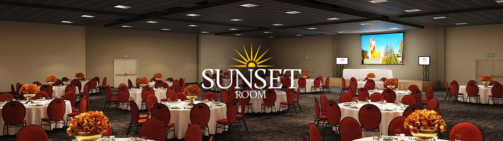 Sunset Room