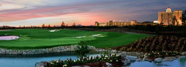 Casino Del Sol Sewailo Golf Packages