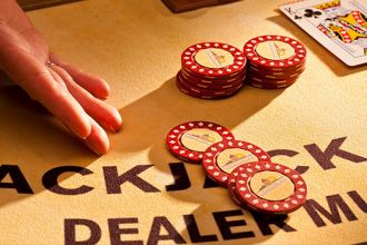 Casino Del Sol Blackjack Table Games