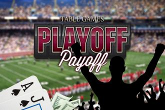 Table Games Promotion Playoff Payoff Casino Del Sol