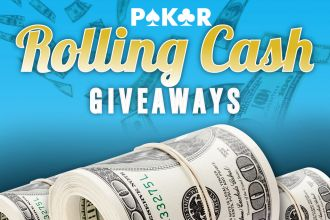 Rolling Cash Poker Promotion at Casino Del Sol