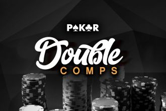 Poker Double Comps at Casino Del Sol