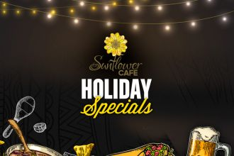 Holiday Specials at Casino of the Sun
