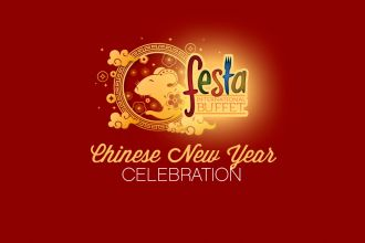 Chinese New Year Celebration at Festa