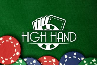 High Hand Promo at Poker