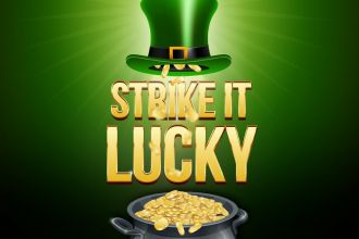 Strike it Lucky Promotion at Casino Del Sol